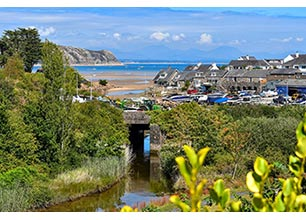 A Recent Photo From Abersoch