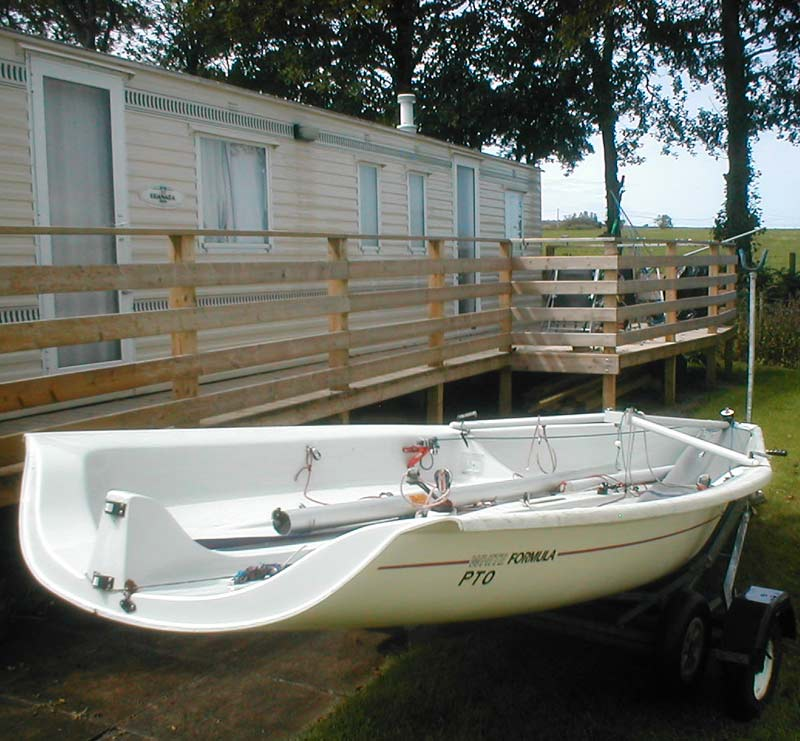 Abersoch Co Uk Sailing Boats Yachts Amp Dinghies For Sale